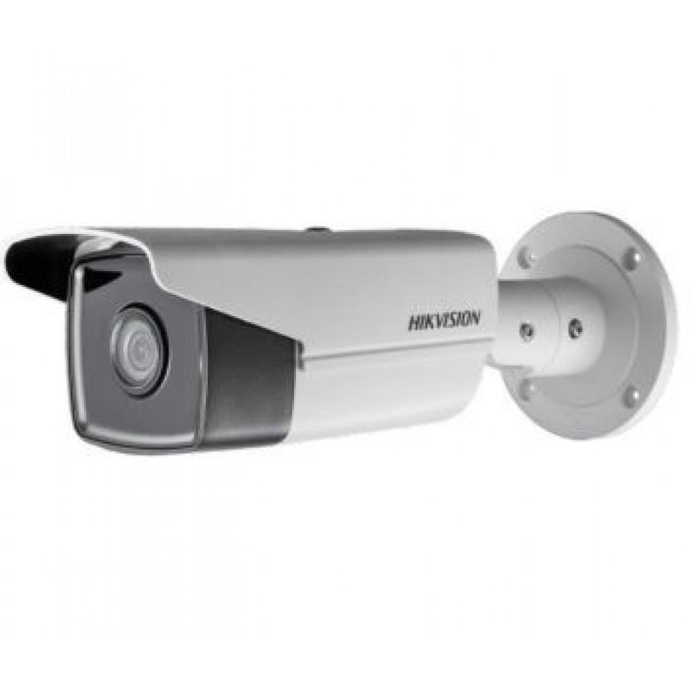 2-мегапіксельна IP відеокамера Hikvision з WDR Hikvision DS-2CD2T25FHWD-I8 (4мм)
