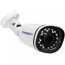 IP-камера TRASSIR TR-D2141IR3 (3,6 мм)