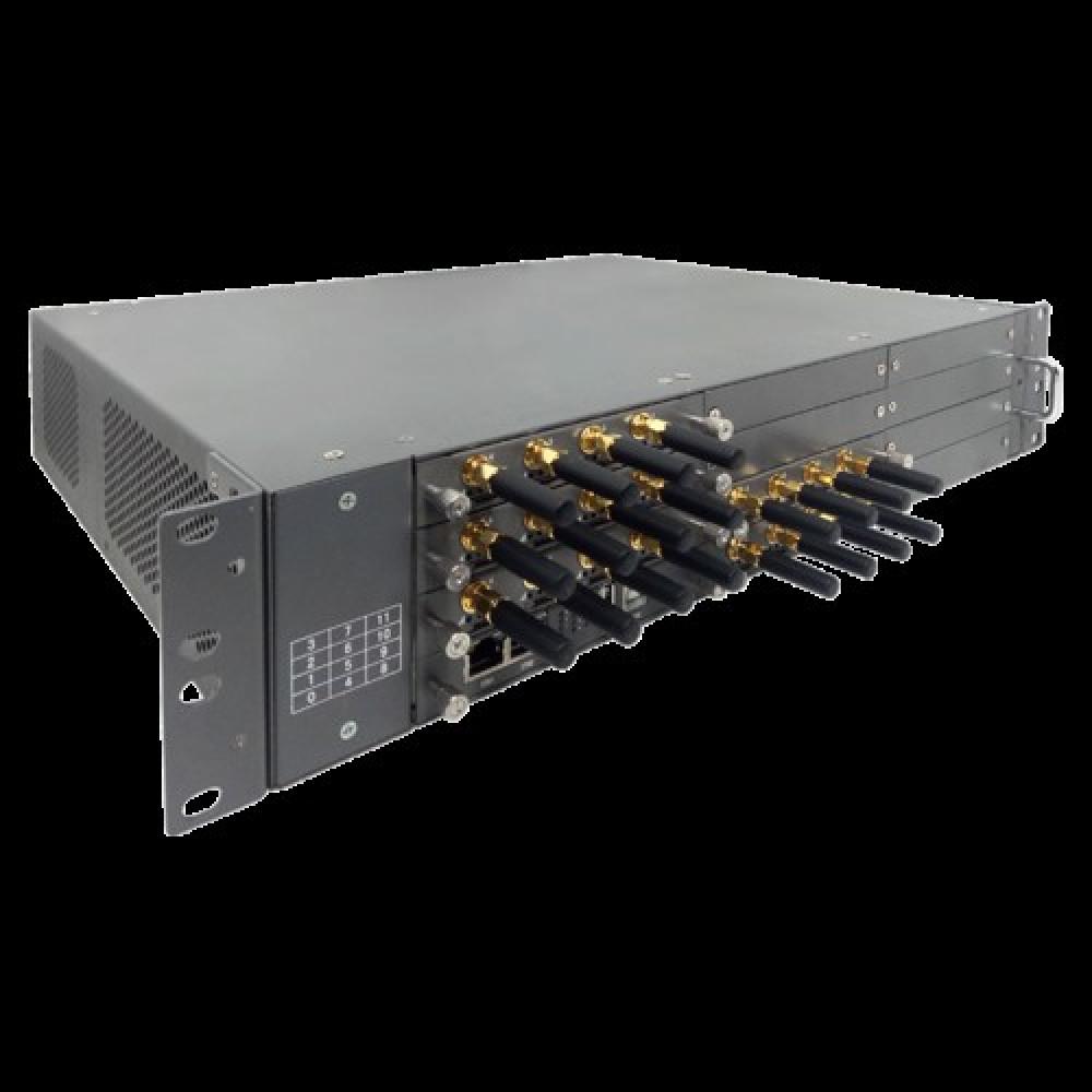 Модульний GSM шлюз Openvox VS-GW2120v2-20G