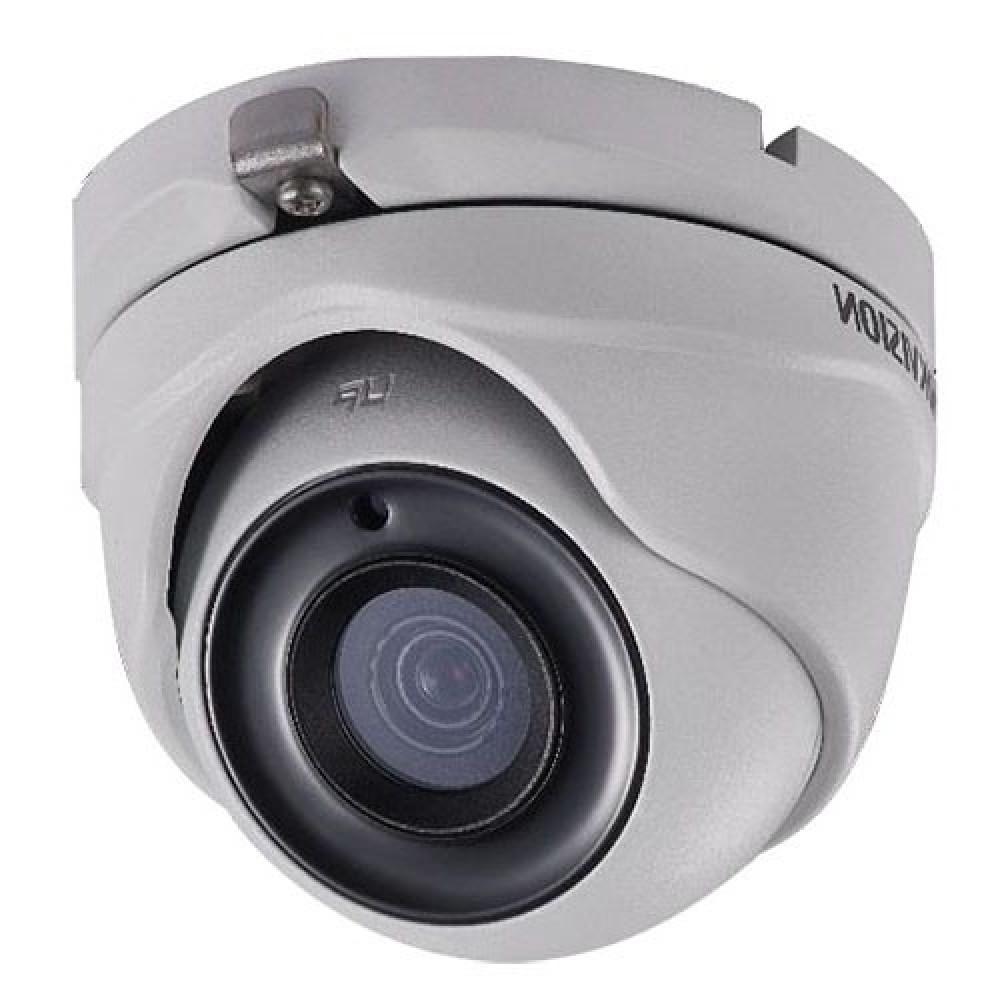 3.0 Мп Turbo HD відеокамера Hikvision DS-2CE56F7T-IT3Z