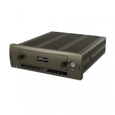 HD-CVI автомобільний відеореєстратор Dahua DH-MCVR5104-GCW