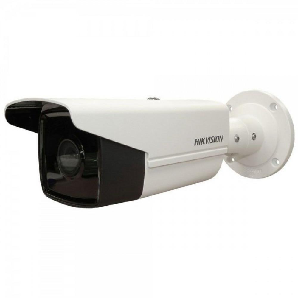 8 Мп IP відеокамера Hikvision з функціями IVS і детектором осіб Hikvision DS-2CD2T83G0-I8 (4 мм)