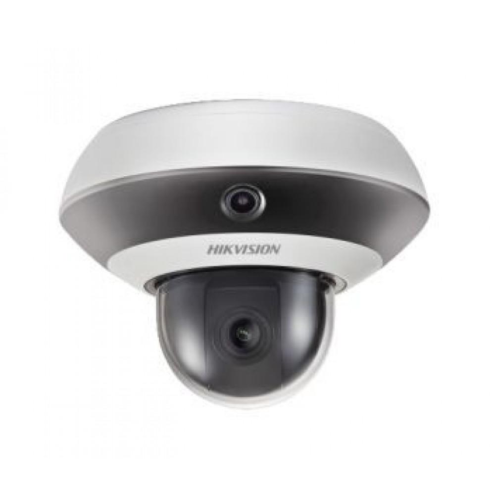 2MP 4 × Мережева PanoVU PTZ-відеокамера Hikvision Hikvision DS-2PT3326IZ-DE3 (2.8-12 мм)