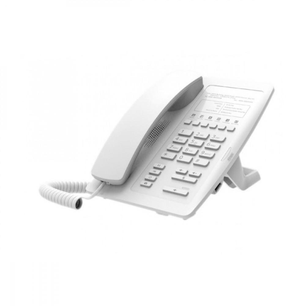 IP телефон Fanvil H3 White (готельний)