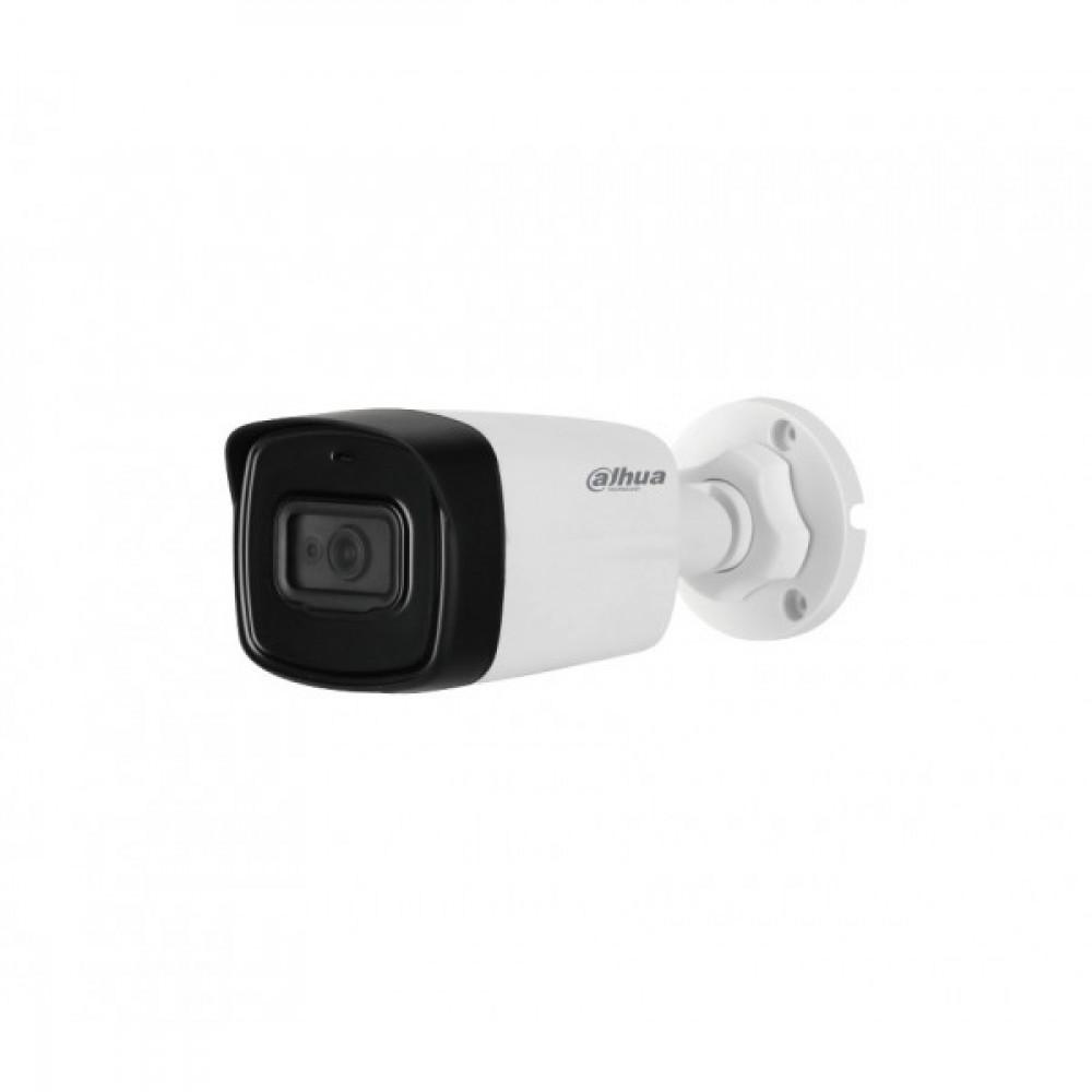 HD-CVI відеокамеру Dahua DH-HAC-HFW1200TLP-A-S4 (2,8 мм)