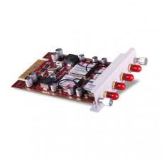 Модуль 4xGSM для IP-АТС ZYCOO CooVox-U50/U100