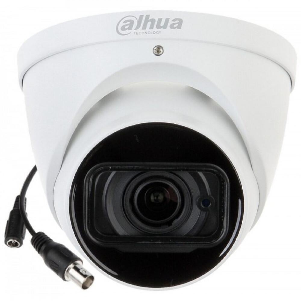 2 Мп HDCVI відеокамера Dahua DH-HAC-HDW1200TP-Z-A
