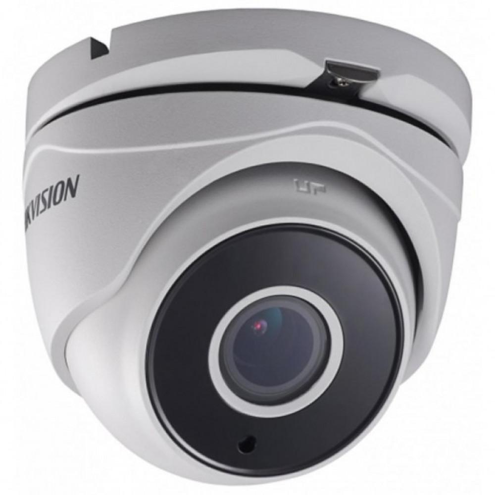 HD-TVI відеокамера Hikvision DS-2CE56F1T-ITM (2,8 мм)