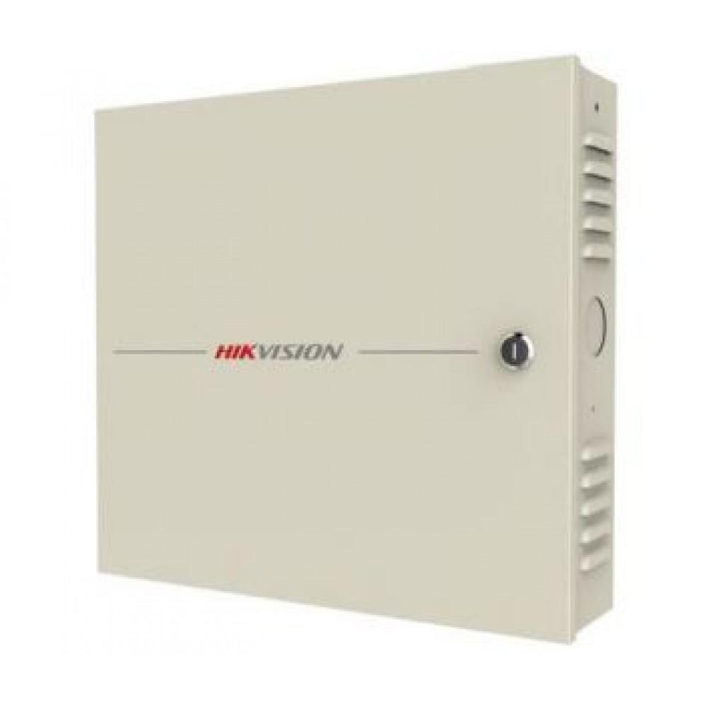Контролер для 2-дверей Hikvision DS-K2602