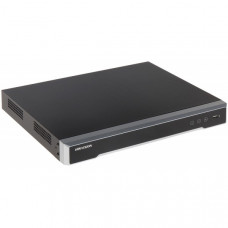 8-канальний мережевий відеореєстратор Hikvision DS-7608NI-K2