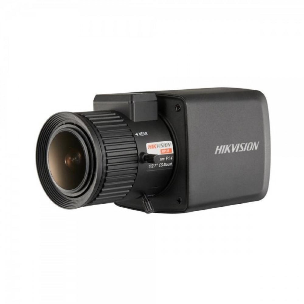 2 Мп Ultra-Low Light відеокамера Hikvision DS-2CC12D8T-AMM