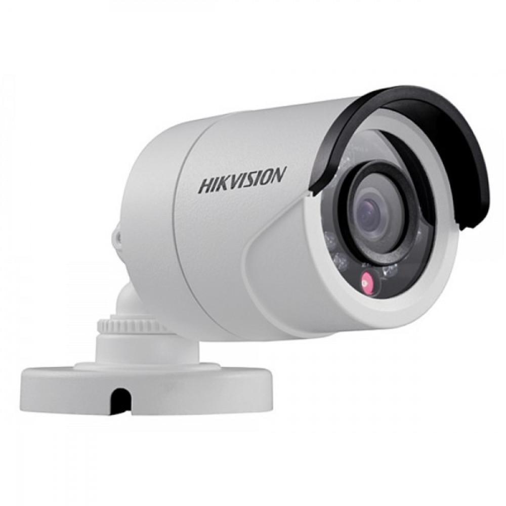 2 Мп Turbo HD відеокамера Hikvision DS-2CE16D5T-IR (3.6 мм)