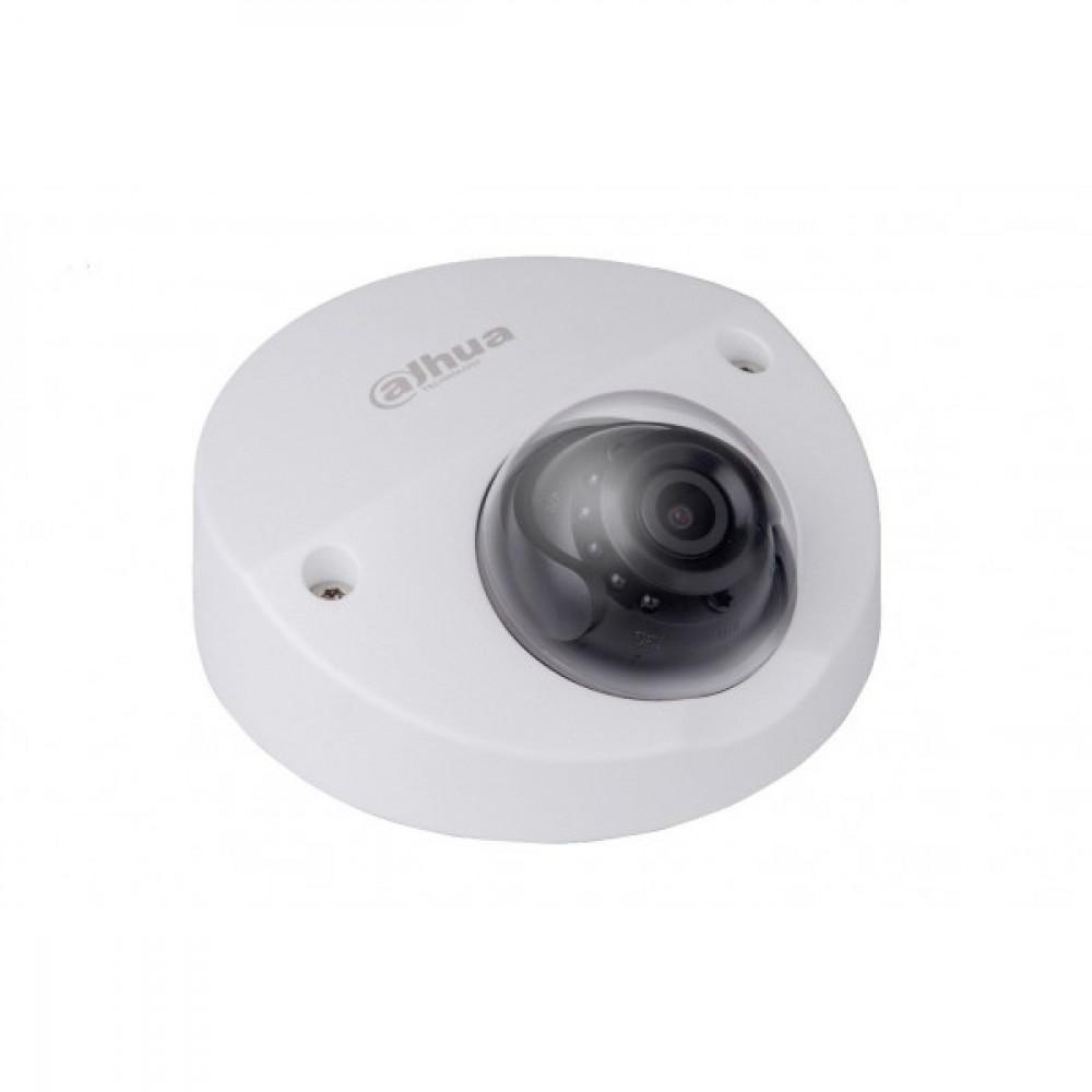 IP-камера Dahua DH-IPC-HDPW4221FP-W (2,8 мм)