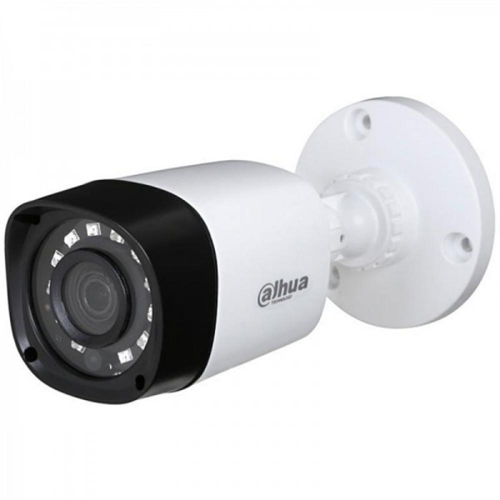 HD-CVI відеокамеру Dahua DH-HAC-HFW1200RP-S3A (3,6 мм)