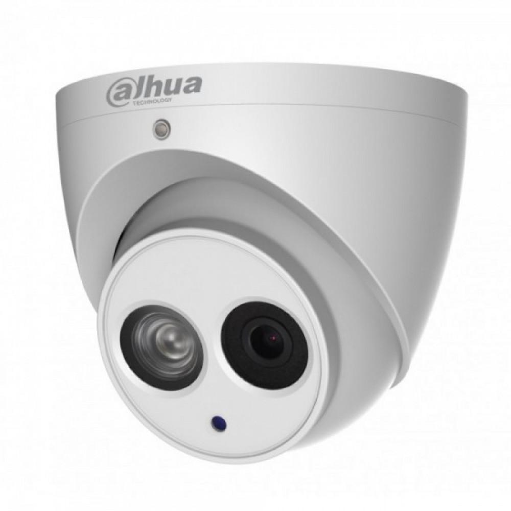 IP-камера Dahua DH-IPC-HDW4831EMP-ASE (2,8 мм)