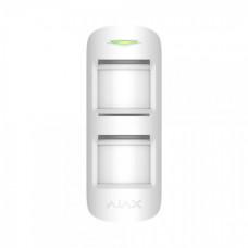 Бездротовий вуличний датчик руху Ajax MotionProtect Outdoor