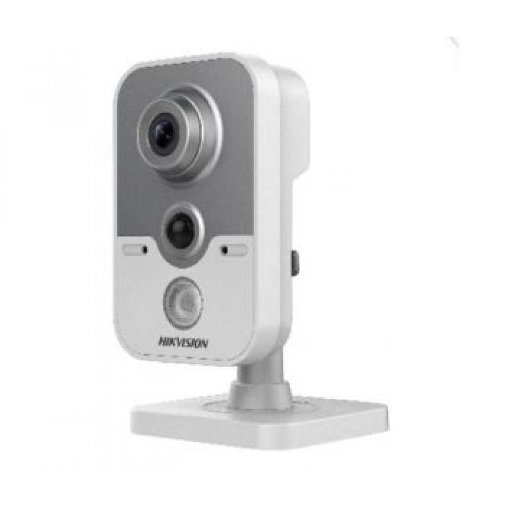 2 Мп TurboHD PIR відеокамера Hikvision DS-2CE38D8T-PIR (2.8 мм)