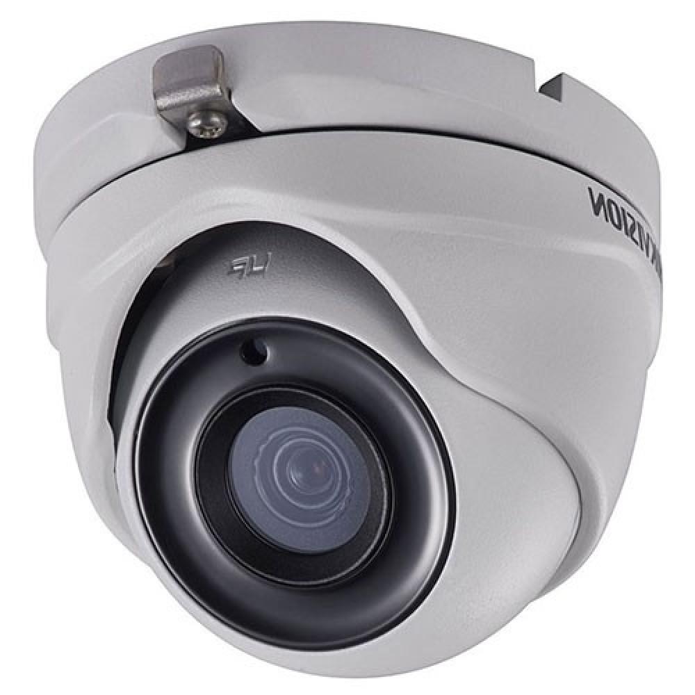 HD-TVI відеокамера Hikvision DS-2CE56F7T-ITM (2,8 мм)