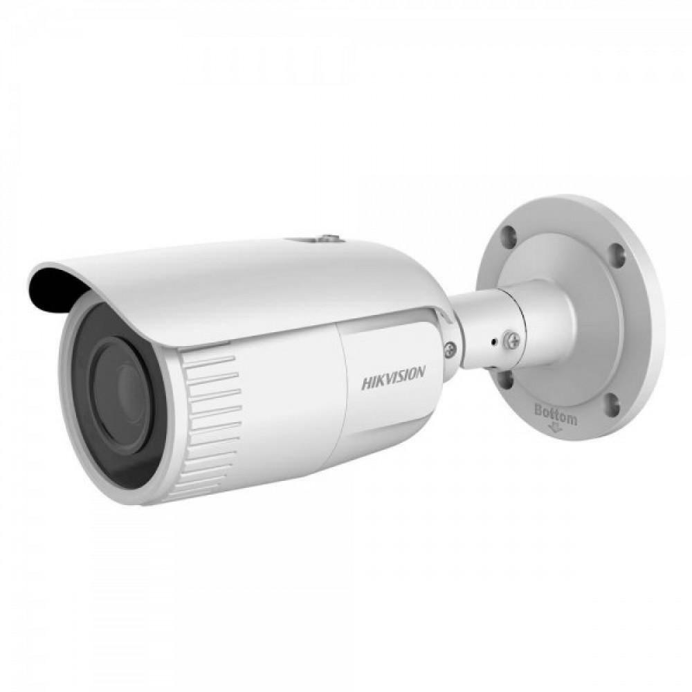 2Мп корпусні IP відеокамера Hikvision з WDR Hikvision DS-2CD1623G0-IZ