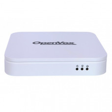 Шлюз 4 FXO OpenVox iAG804
