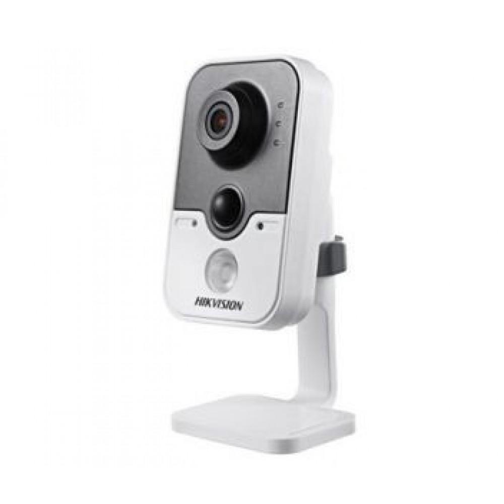 1.3 МП IP відеокамера Hikvision c датчиком PIR Hikvision DS-2CD2412F-I (4 мм)