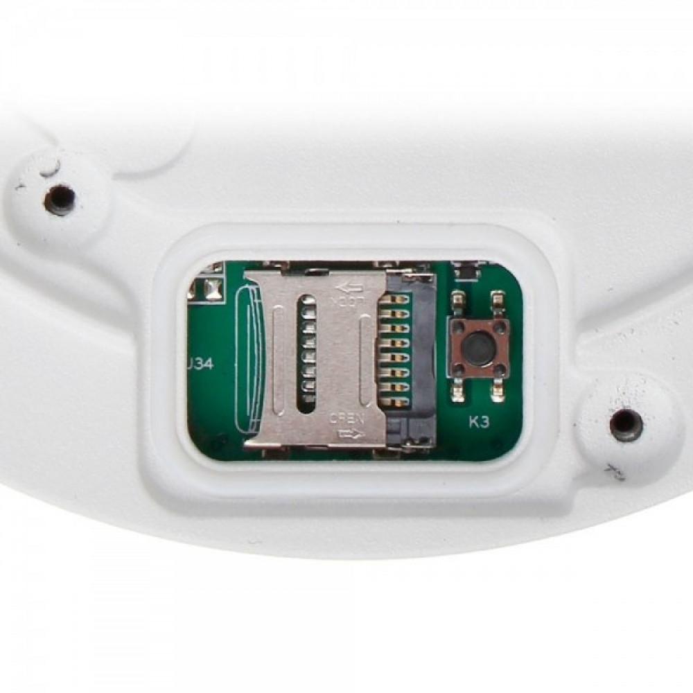 2Мп 3х Starlight PTZ Wi-Fi відеокамеру Dahua Dahua DH-SD1A203T-GN-W