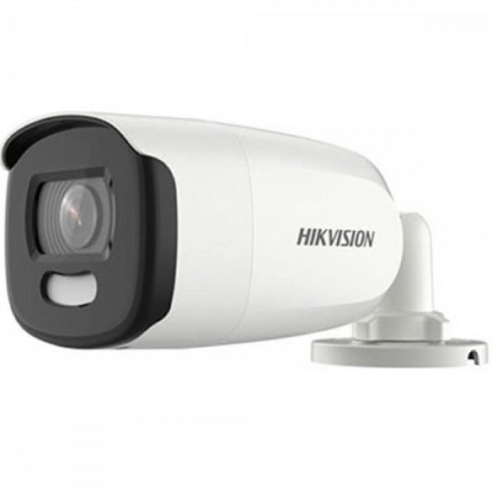 5Мп ColorVu Turbo HD відеокамера Hikvision Hikvision DS-2CE10HFT-F (2.8 мм)
