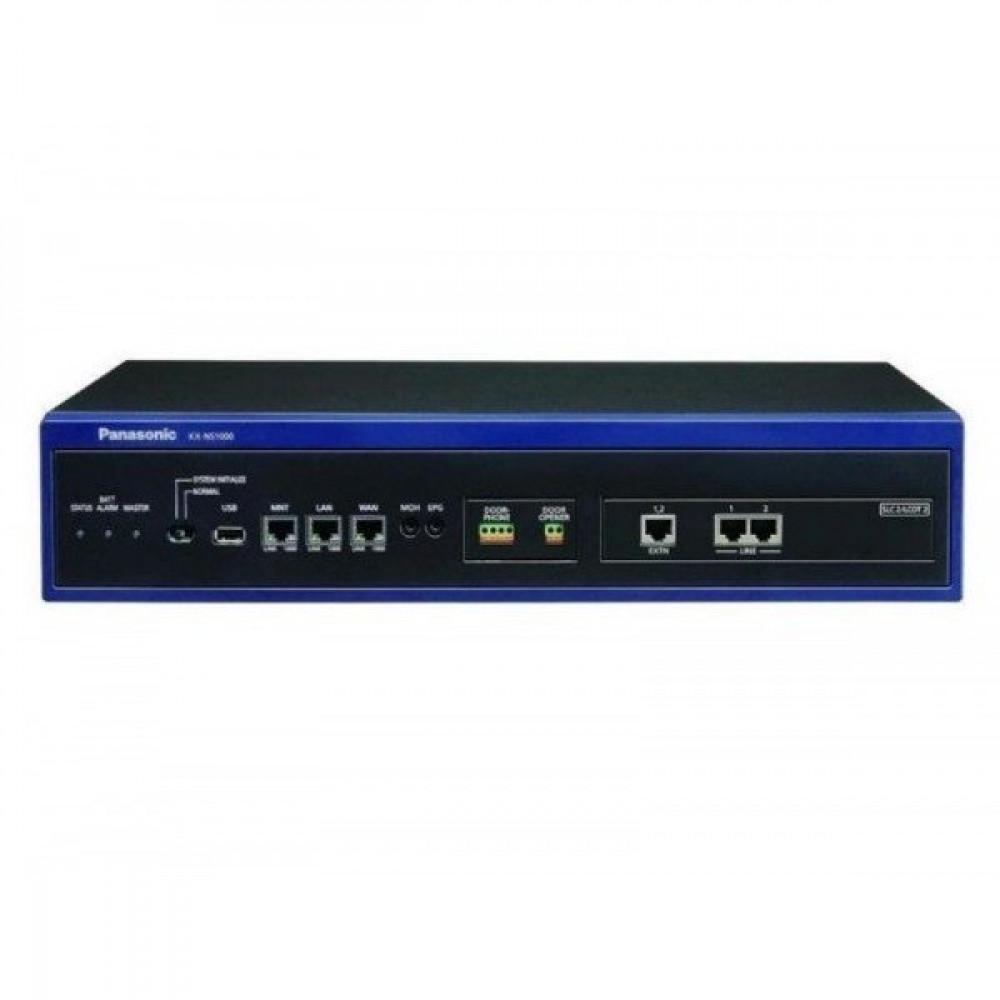 Блок розширення Panasonic KX-NS1000UCG для систем серії KX-NSX