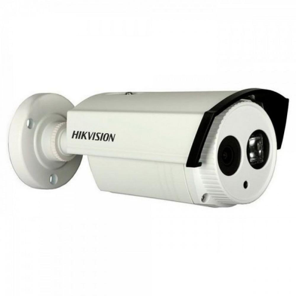2 Мп Turbo HD відеокамера Hikvision DS-2CE16D5T-IT3 (3.6 мм)