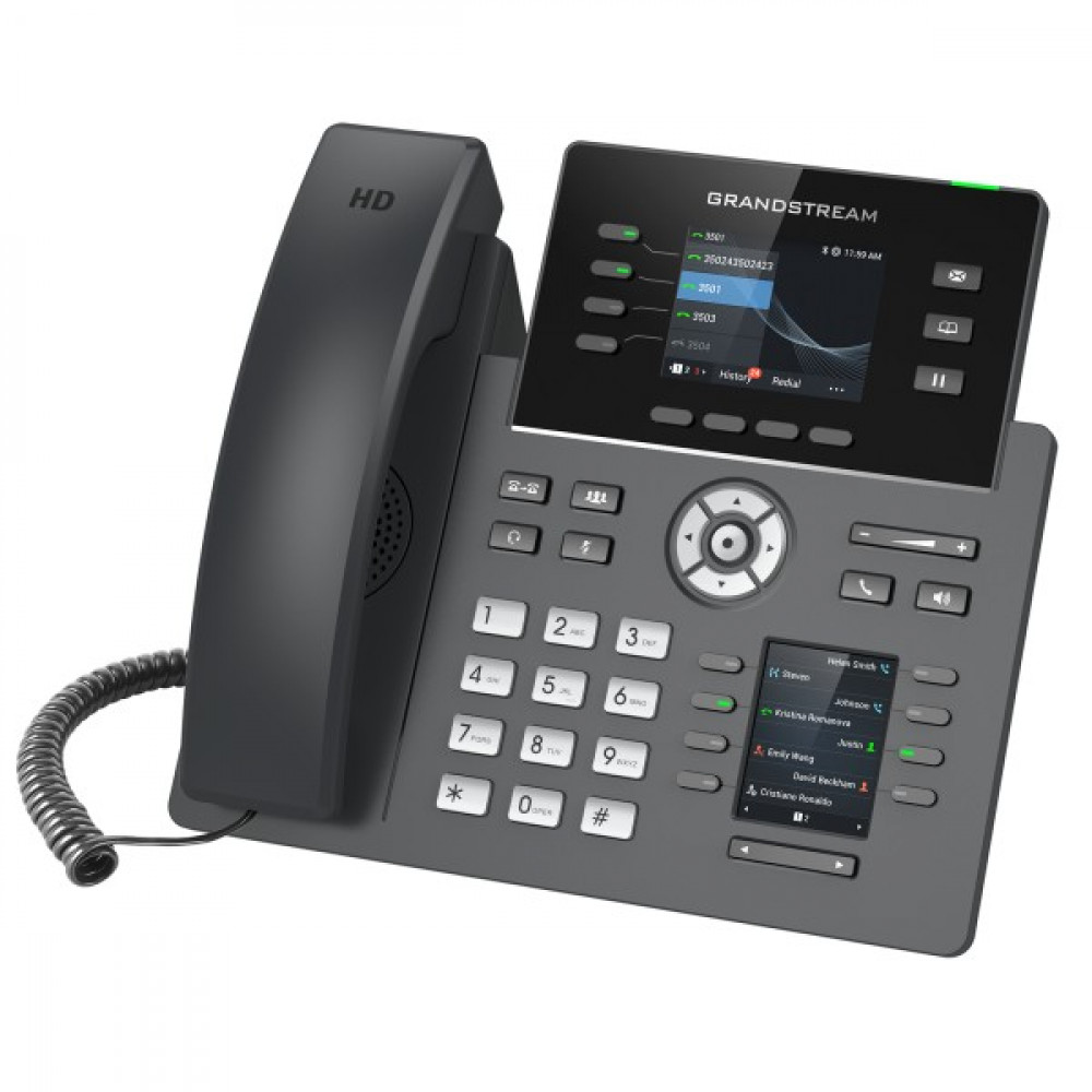 IP телефон Grandstream GRP2614