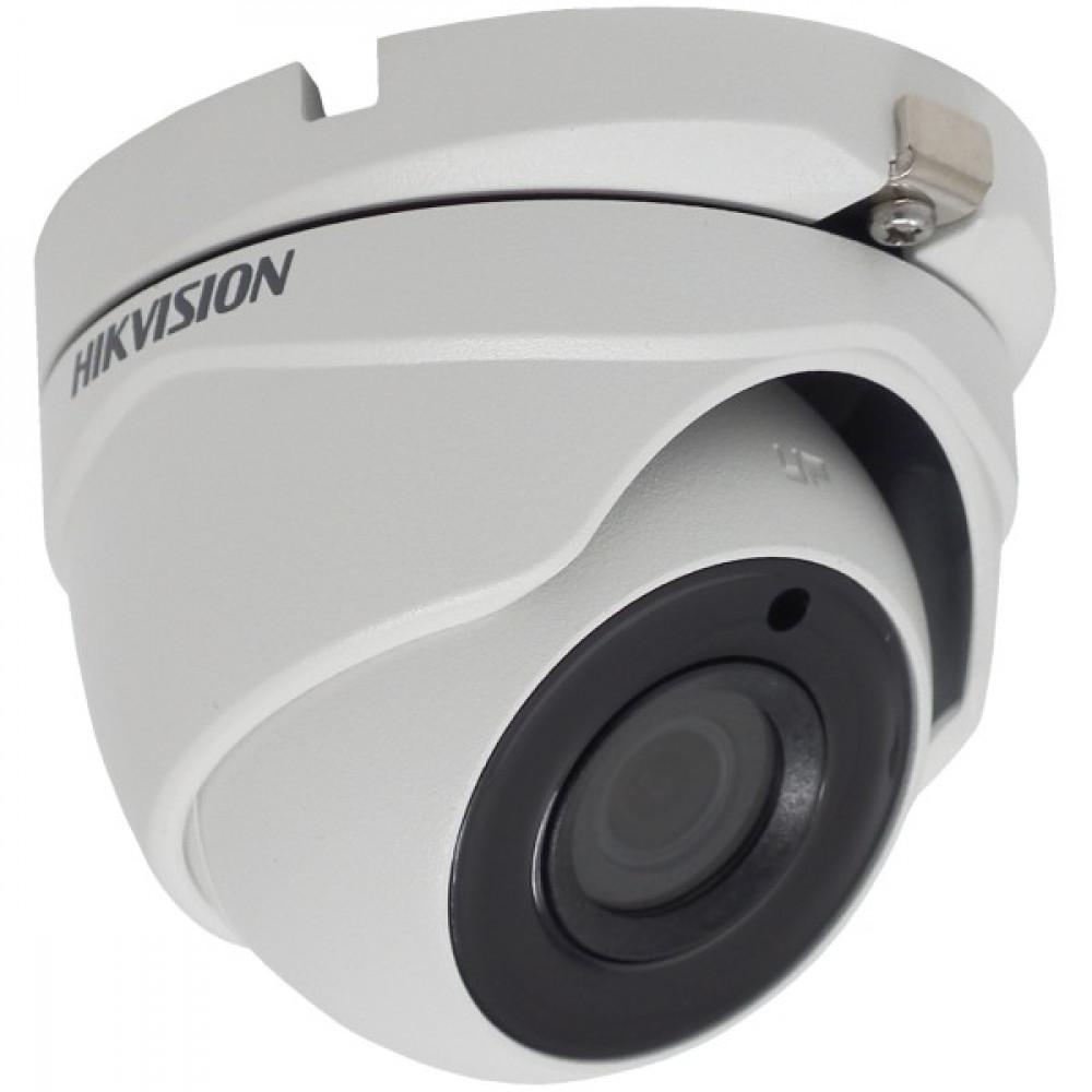 HD-TVI відеокамера Hikvision DS-2CE56D8T-ITME (2.8 мм)