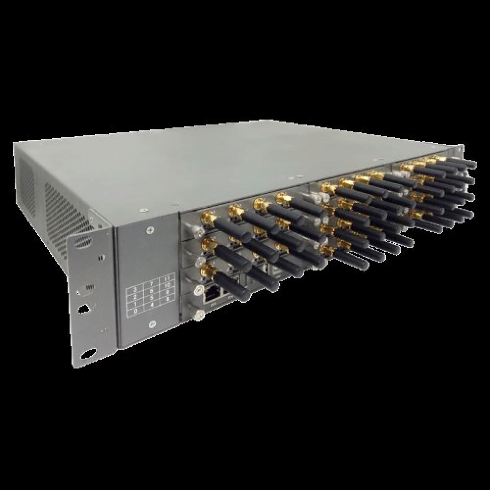 GSM шлюз Openvox VS-GW2120v2-44G