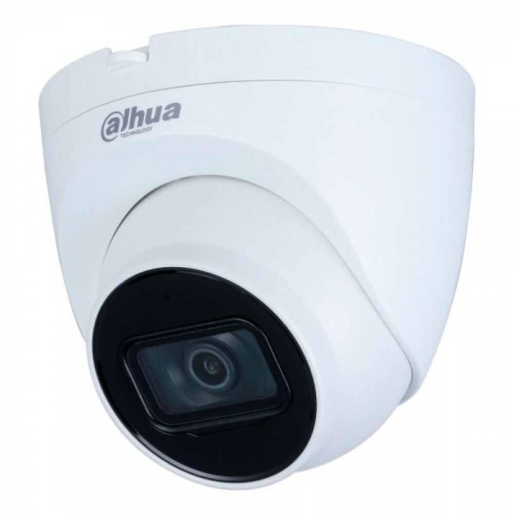 2Мп IP відеокамеру Dahua з вбудованим мікрофоном Dahua DH-IPC-HDW2230TP-AS-S2 (2.8 мм)