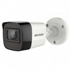 5Мп Turbo HD відеокамера Hikvision Hikvision DS-2CE16H0T-ITF (C) (2.4 мм)