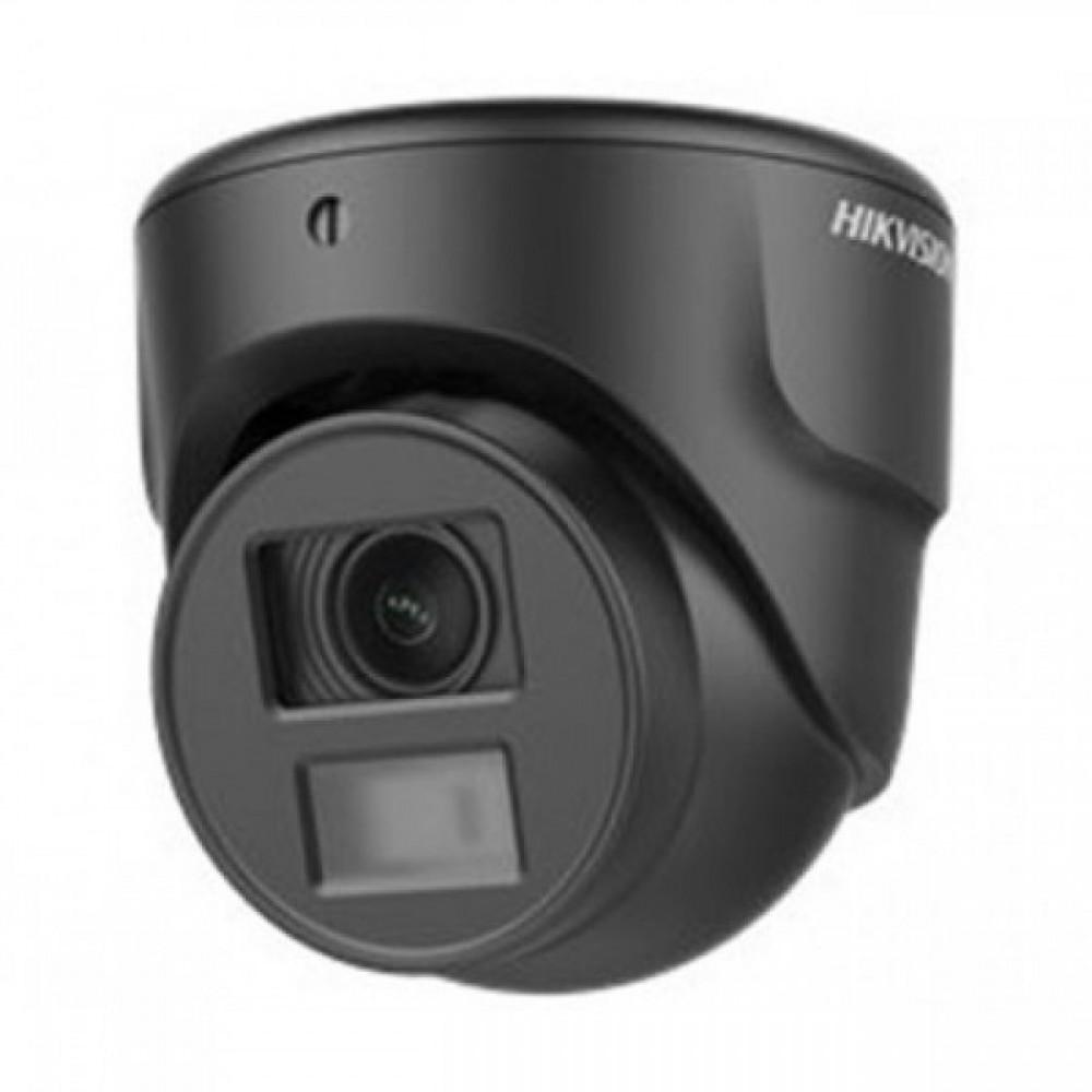 HD-TVI відеокамера Hikvision DS-2CE70D0T-ITMF (2,8 мм)