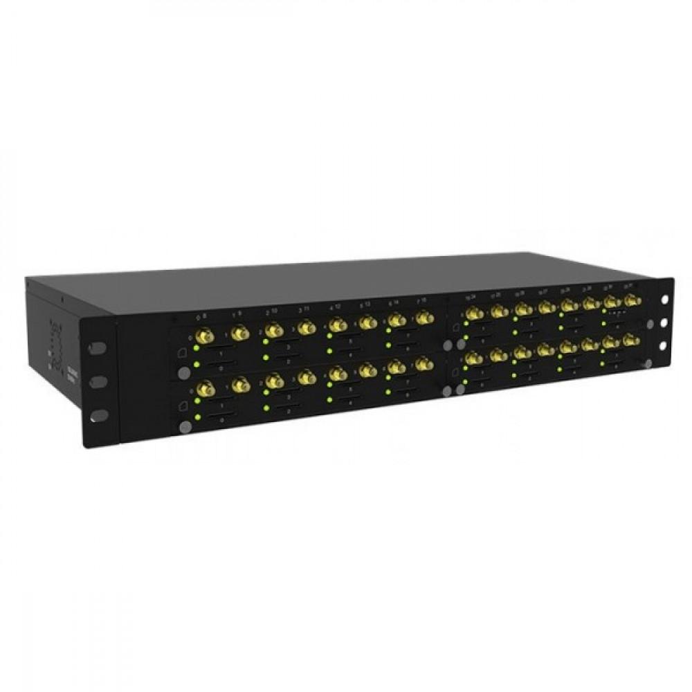 GSM шлюз Dinstar UC2000-VG-16G-V131