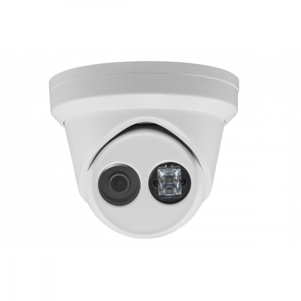 8 Мп IP відеокамера Hikvision c детектором осіб та функціями Smart Hikvision DS-2CD2383G0-I (2.8 мм)