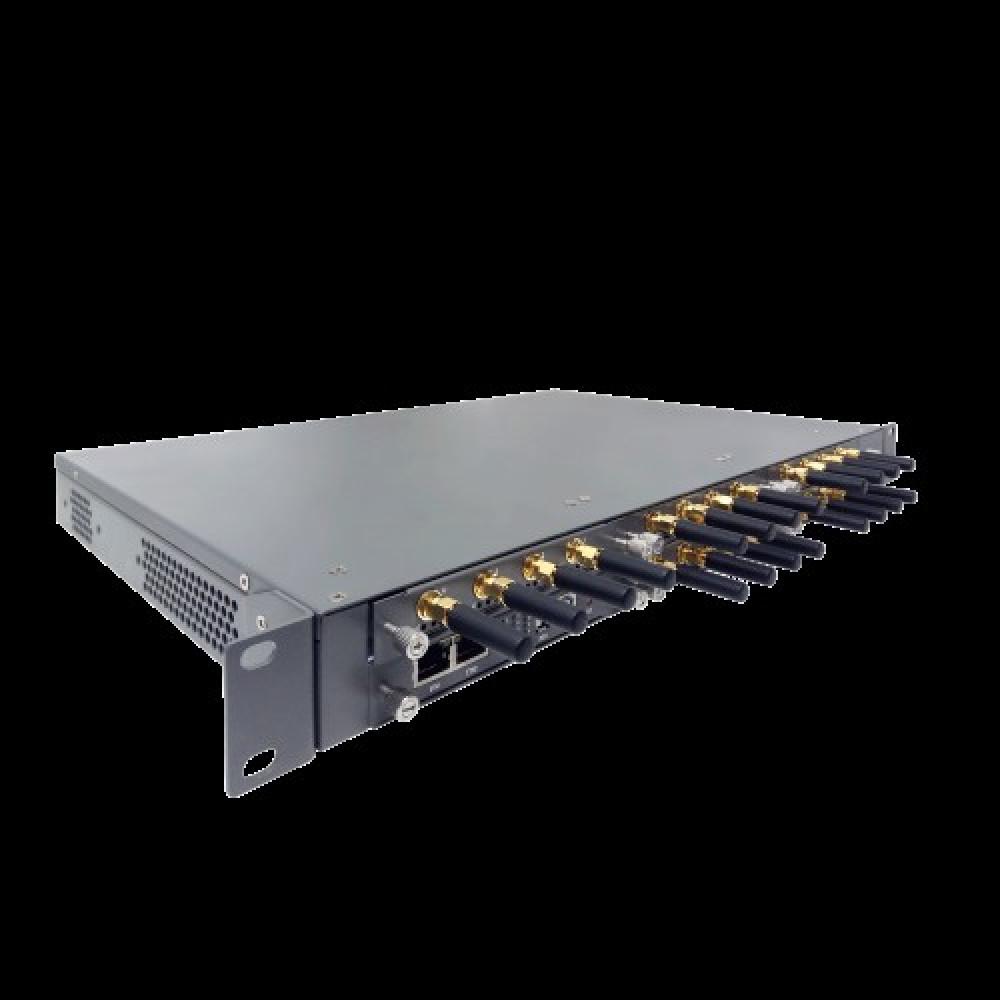 Модульний GSM шлюз Openvox VS-GW1600v2