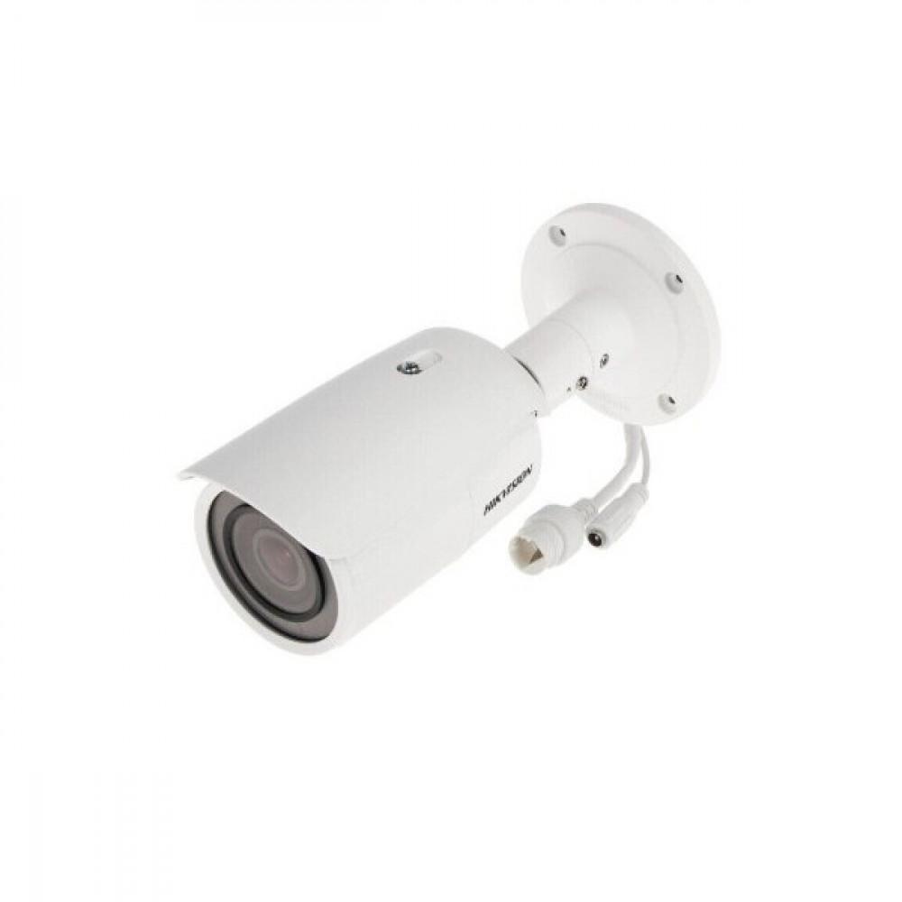 4Мп корпусні IP відеокамера Hikvision з WDR Hikvision DS-2CD1643G0-IZ