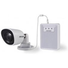 2Мп виносна IP відеокамера Hikvision Hikvision DS-2CD6426F-50 (4мм) (2 метра)