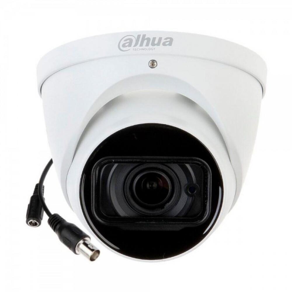 4 МП HDCVI відеокамера Dahua DH-HAC-HDW1400TP-Z-A